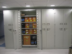 Museum Cabinets