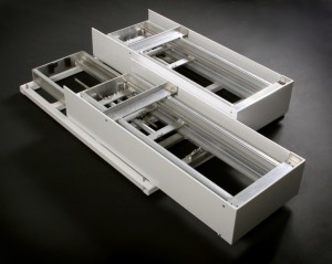 UltraStor Linear Compact Storage